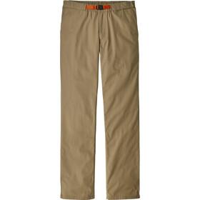 Patagonia Organic Cotton Lightweight Gi Pantalones Hombre, mojave khaki